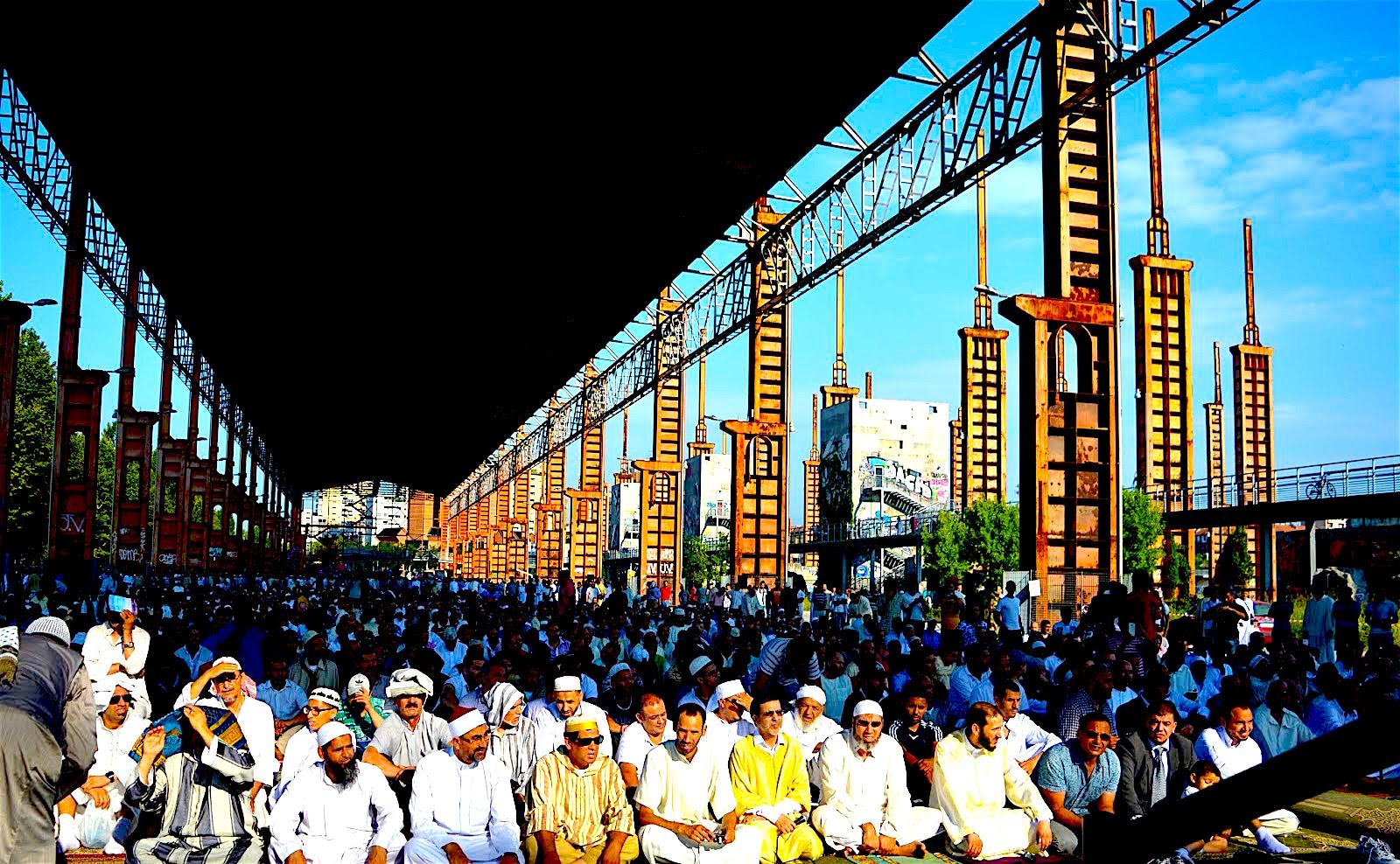 detailed look b185a 49c0f Acmos.net » Torino multietnica: il Ramadan